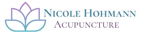 Nicole Hohmann ~ Acupuncture